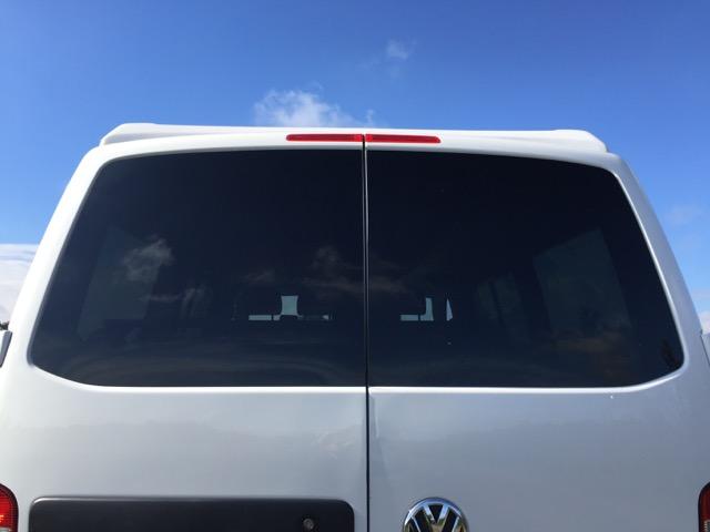Barn Door Rear Windows Previous Next