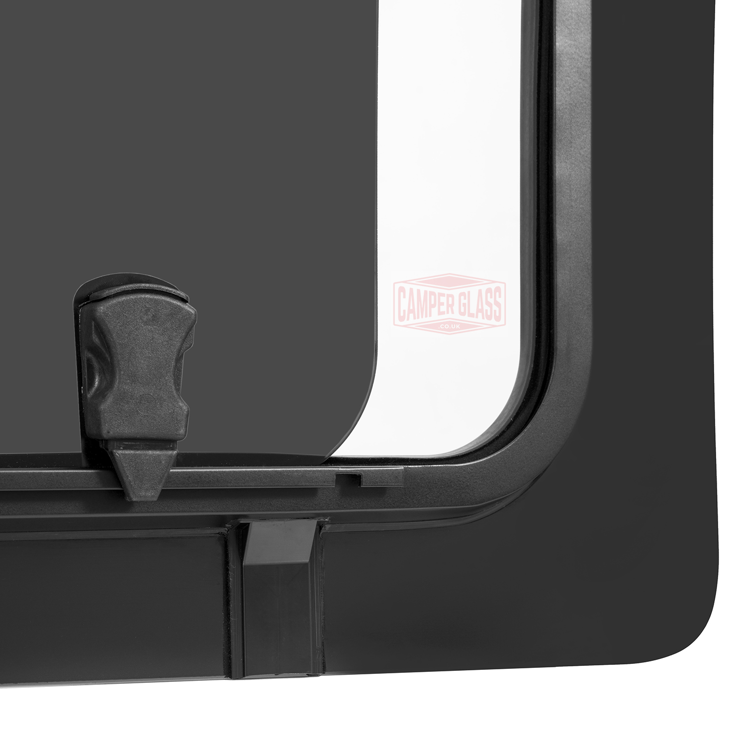 Vw Caddy Maxi Sliding Door Glass: Vw T5 Driver Side Sliding Window WITH FITTING KIT