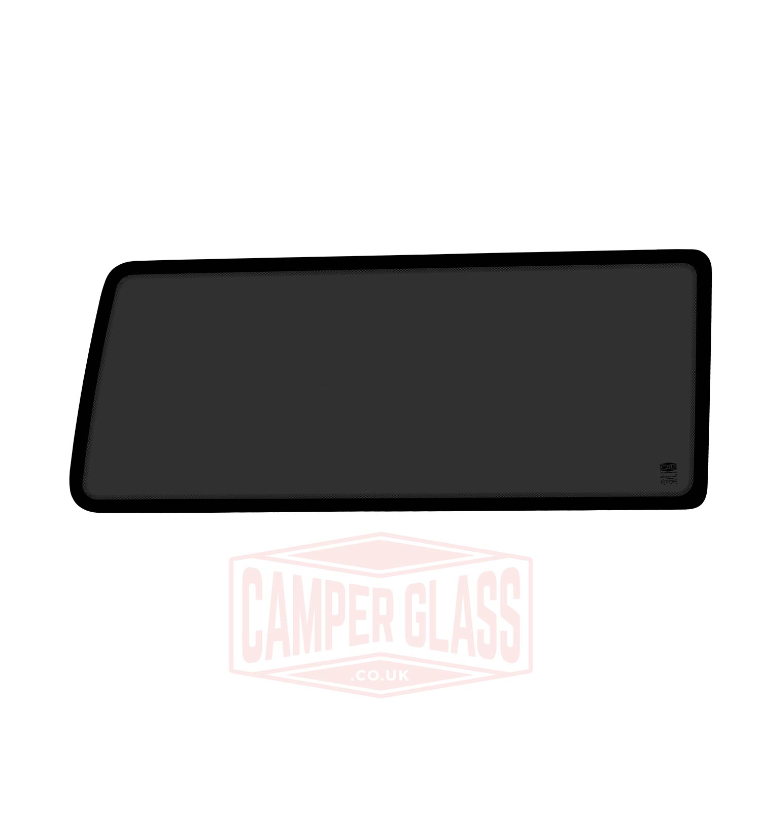 Vw Caddy Maxi Sliding Door Glass: T4 LWB Passenger Side Rear Quarter Privacy Window