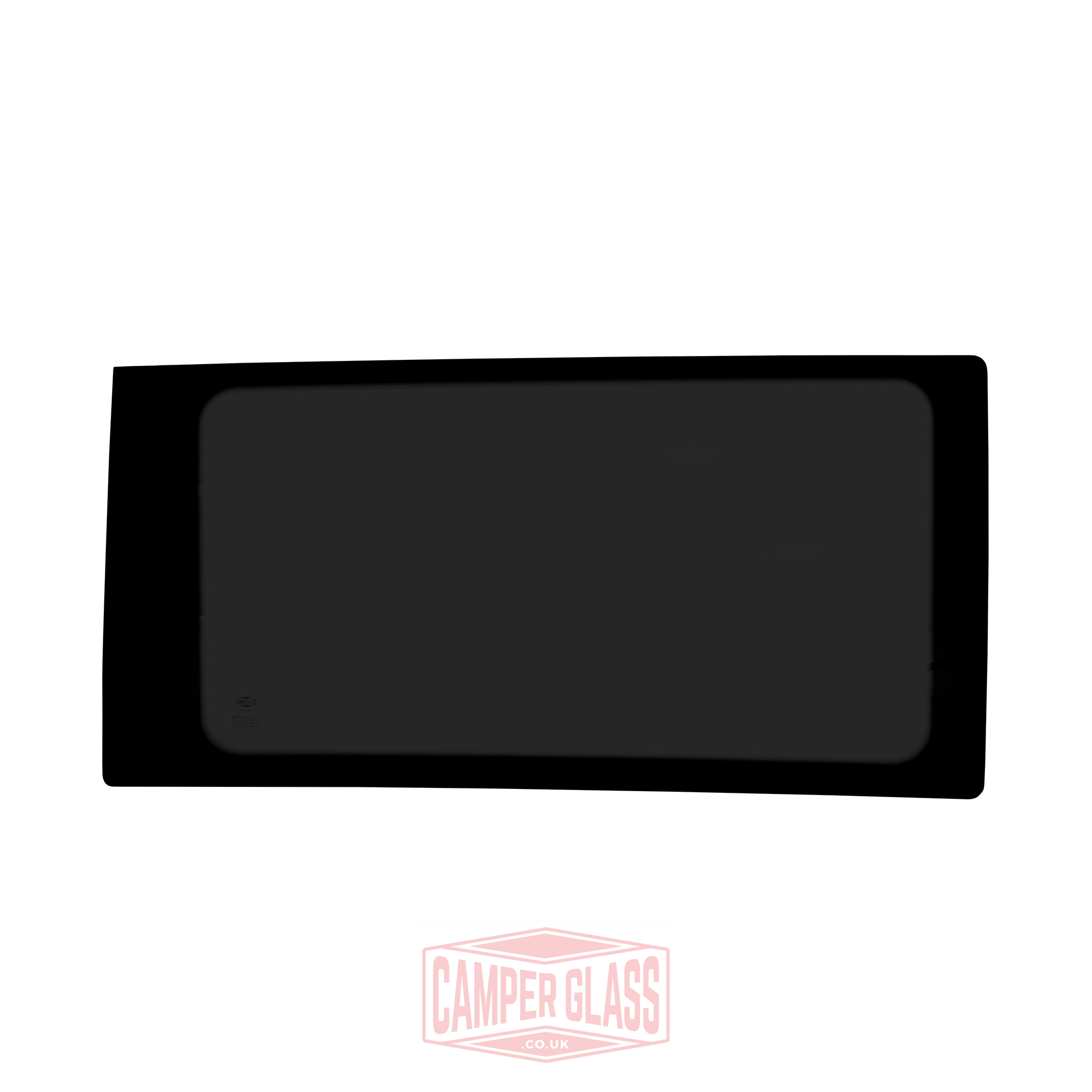 Vw Caddy Maxi Sliding Door Glass: Mercedes Vito Driver Side Fixed Privacy Window 10-14