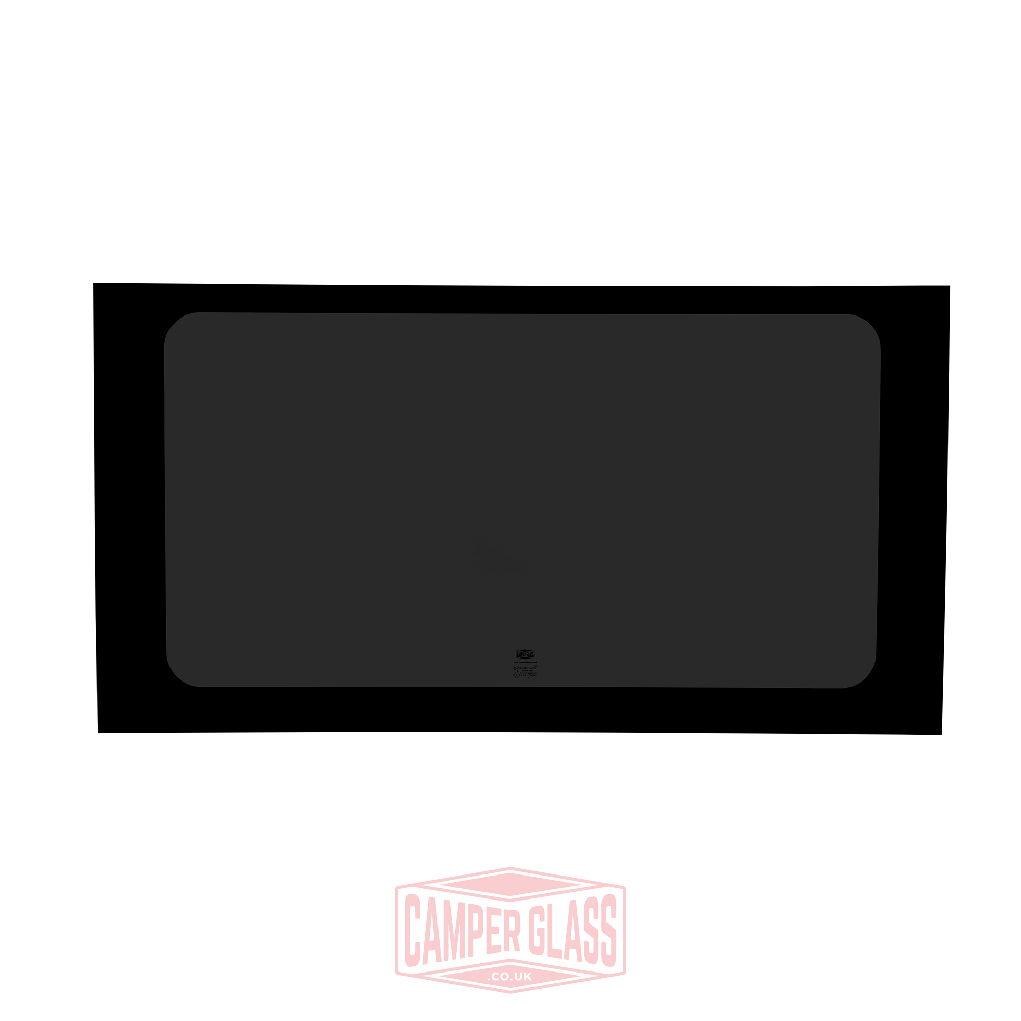 Vw Caddy Maxi Sliding Door Glass: Mk 6/7 Transit SWB Driver Side Fixed Privacy Window 2000